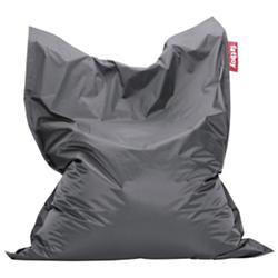 Fatboy Original Bean Bag (Dark Grey) - OPEN BOX RETURN