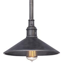 Toledo Semi-Flush/Pendant (Small) - OPEN BOX RETURN