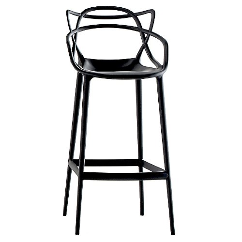 Masters Stool By Kartell At Lumens Com