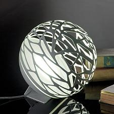 Kelly Sphere Table Lamp