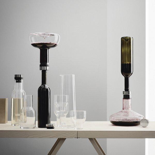Wine Breather Carafe