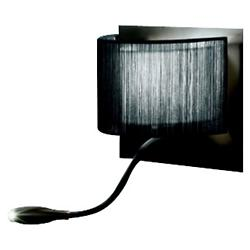 Bams Long Wall Sconce