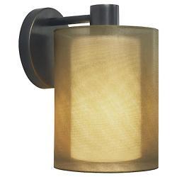Puri Wall Sconce No. 6004 (Black Brass) - OPEN BOX RETURN