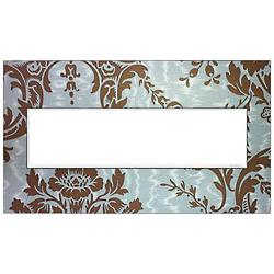 Wall Plate (Custom)