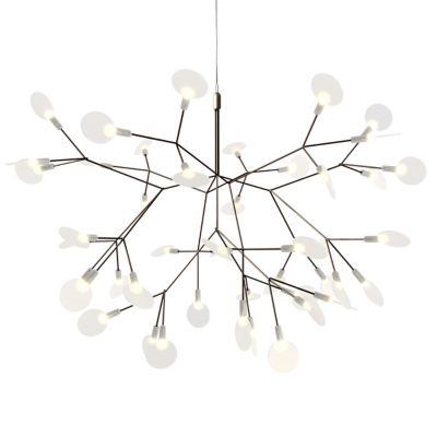 Heracleum II Small LED Chandelier