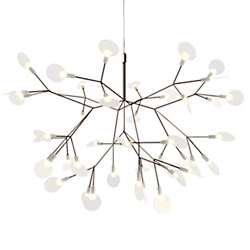 Small Chandeliers for the Bedroom | Lumens