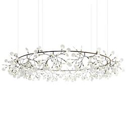 Heracleum the Big O LED Chandelier