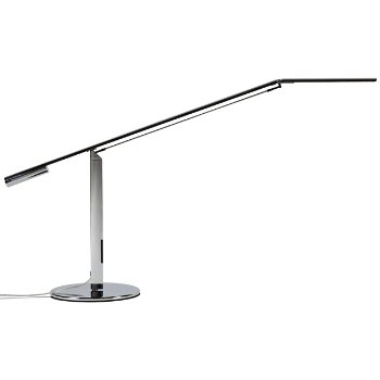 Equo Gen 3 Chrome Desk Lamp