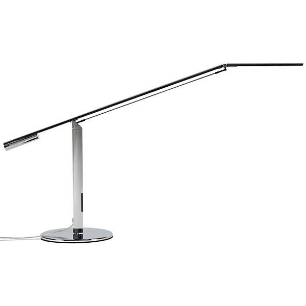 Equo Gen 3 Chrome Desk Lamp