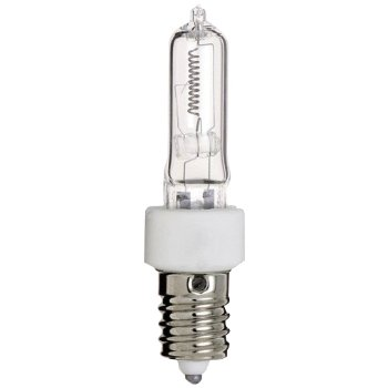 150W 120V T4.5 E14 Halogen Clear Bulb