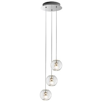 Fairy SS Multi-Light Pendant