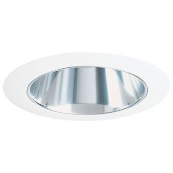 "4"" Adjustable Reflector Cone Trim"
