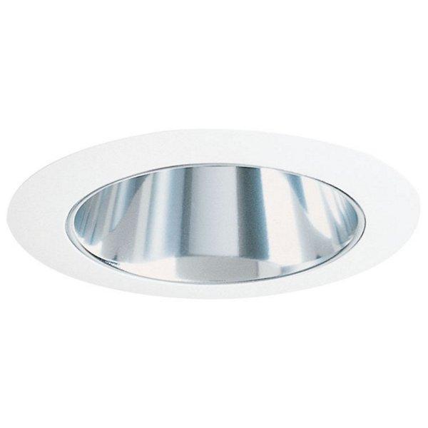 4-Inch Adjustable Reflector Cone Trim