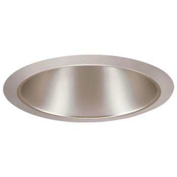 "6"" Fluorescent Reflector Cone Trim"