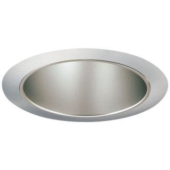 "5"" Fluorescent Reflector Cone Trim"