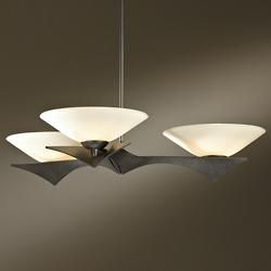 Moreau 3-Light Pendant
