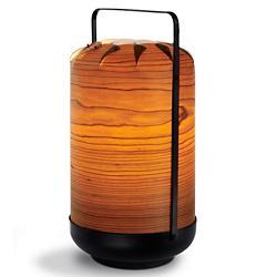 Chou Table Lamp - Tall