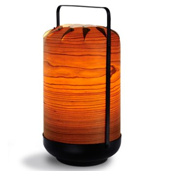 Chou Table Lamp