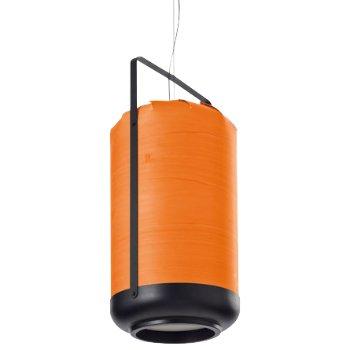 Shown in Orange, Medium High size