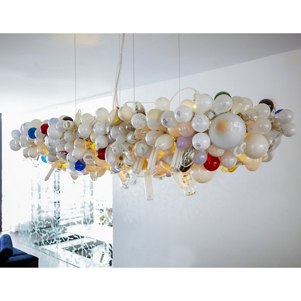 Invisible Chandelier