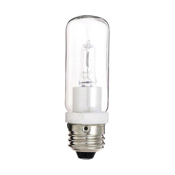 150W 120V T10 E26 Halogen Clear Bulb
