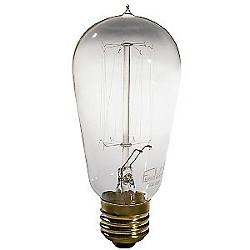 Historical Edison Bulb Set for Candelaria Chandelier Qty 18
