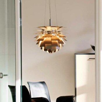 Shown in Copper