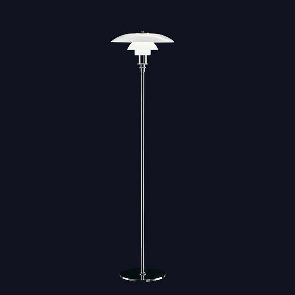 PH 3 ½ - 2 ½ Floor Lamp