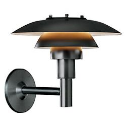 PH 3/2.5 Outdoor Wall Sconce