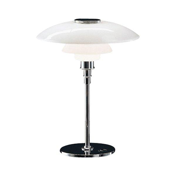 PH 4.5/3.5 Glass Table Lamp