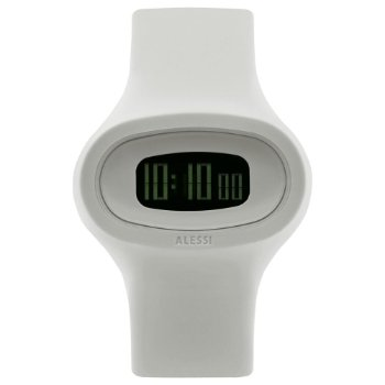 Jak Watch (White) - OPEN BOX RETURN
