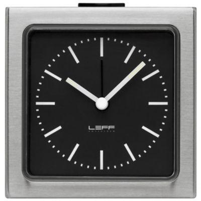Block Alarm Clock Index Dial
