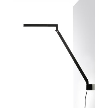 BAP Wall Task Lamp (Black) - OPEN BOX RETURN