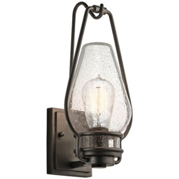 Hanford Outdoor Wall Sconce
