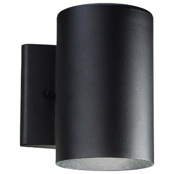 Shown in Textured Black finish