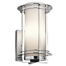 Pacific Edge Outdoor Wall Sconce