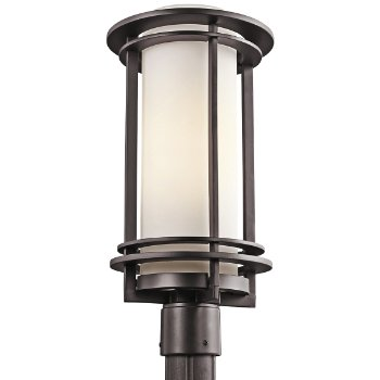 Pacific Edge Outdoor Post Light