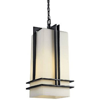 Tremillo Outdoor Pendant