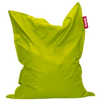 Fatboy Original Bean Bag (Lime Green) - OPEN BOX RETURN