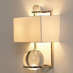 Fortune Teller Wall Sconce