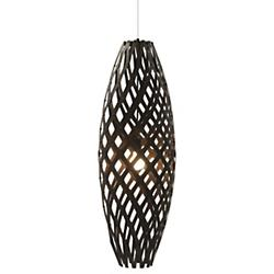 Hinaki LED Pendant (Black Paint) - OPEN BOX RETURN