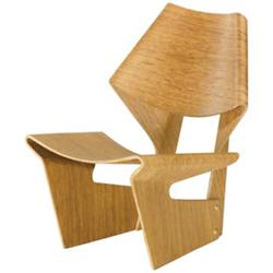 Miniature Laminated Chair
