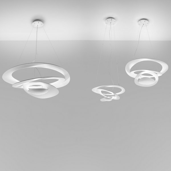 Pirce LED Suspension