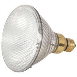 80W 120V PAR38 E26 Halogen FLD Bulb