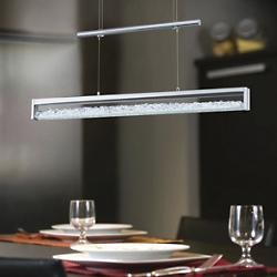 Cardito/Cardito 1 LED Adjustable Linear Suspension