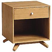 Astrid 1 Drawer Nightstand