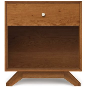 Shown in Natural Cherry finish