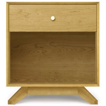 Shown in Natural Maple finish