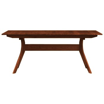Audrey Extension Table with Estelle Chairs