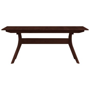 Shown in Natural Walnut finish, in use